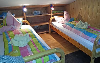 Ferienwohnungen in Grainau Landhaus Steinbrech